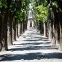 Monumental Cemetery Milan, Italy