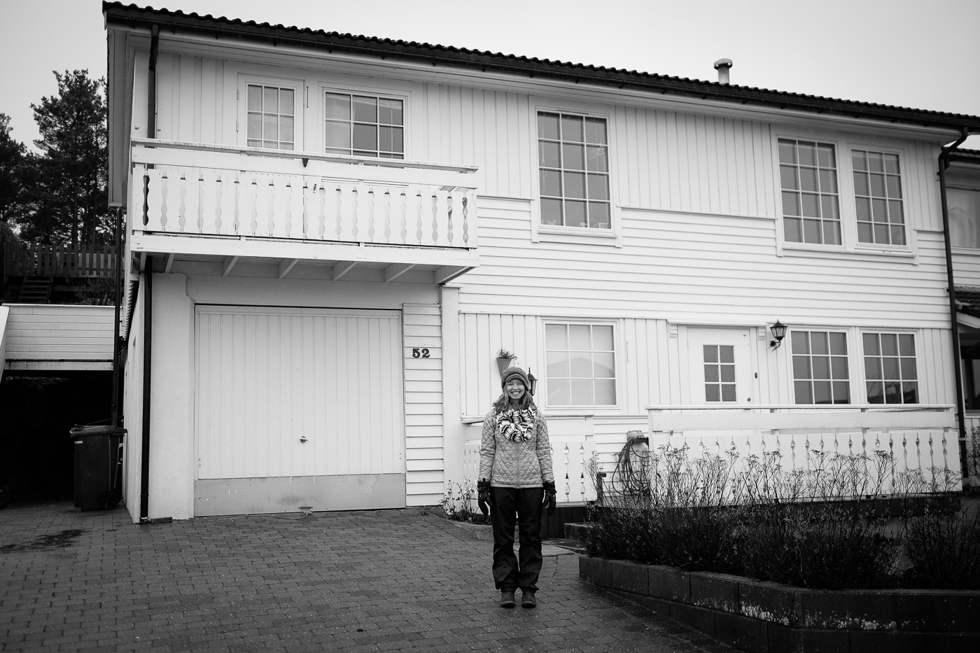 Home Away From Home: Fjord Norway (Stord) \u2013 North to South