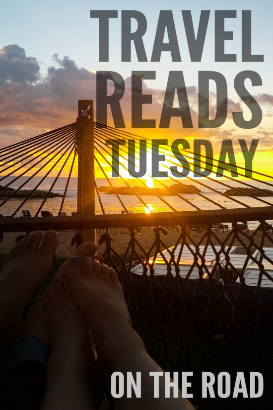 Travel Reads Tuesday: On the Road by Jack Kerouac on northtosouth.us