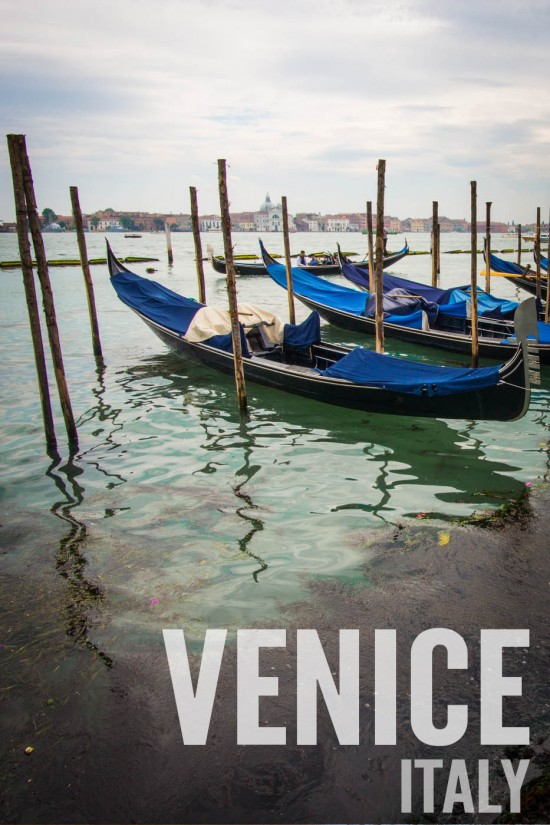 Venice, Italy on northtosouth.us