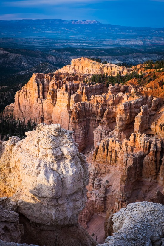 Bryce Canyon National Park, Utah, USA on northtosouth.us