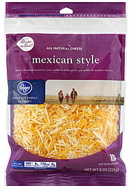 mexican cheese