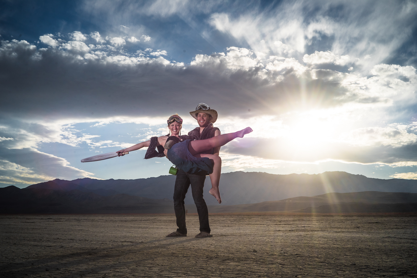 Burning Man 2014: Portraits of a Camp couples portraits on northtosouth.us