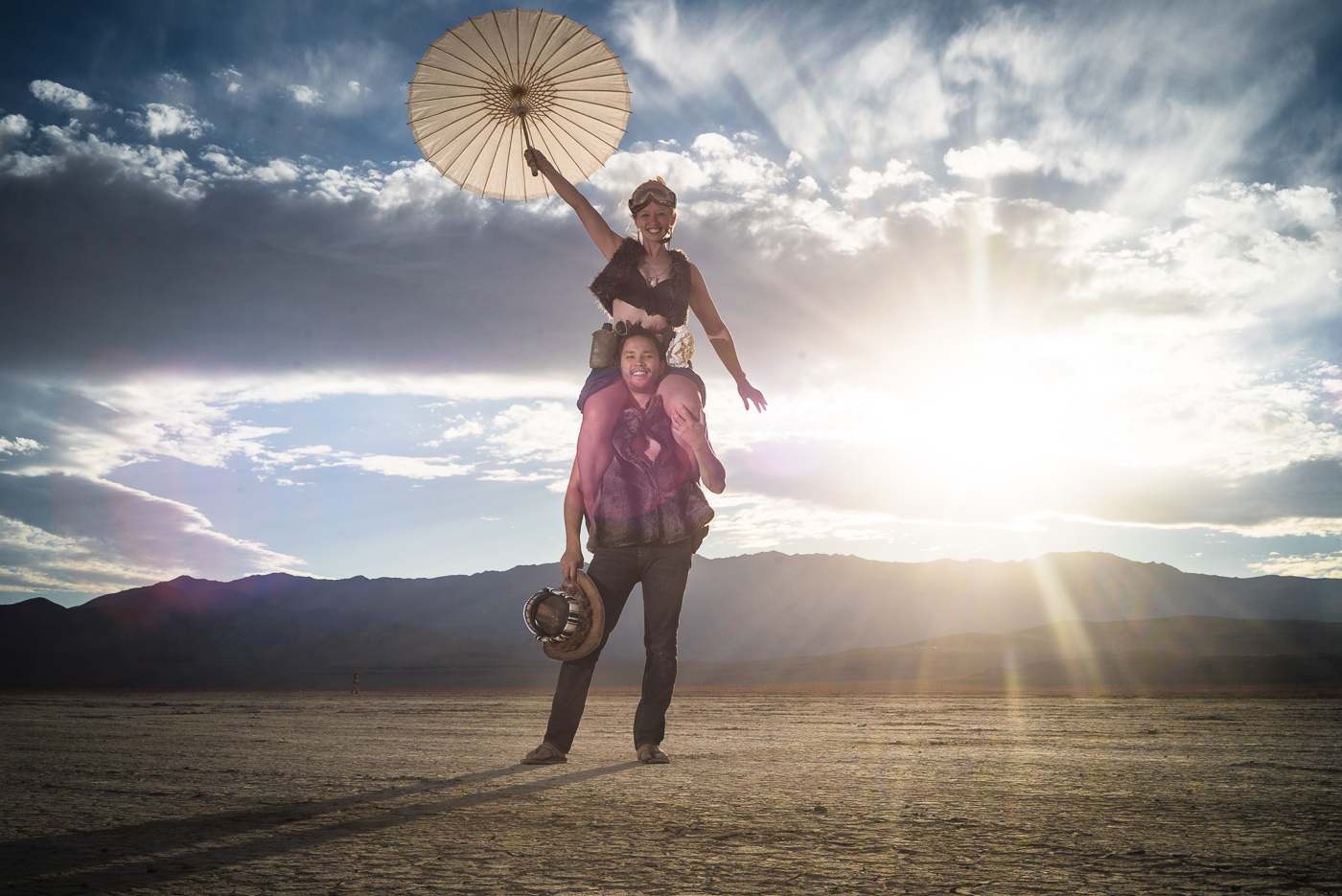 Burning Man 2014: Portraits of a Camp portraits on northtosouth.us