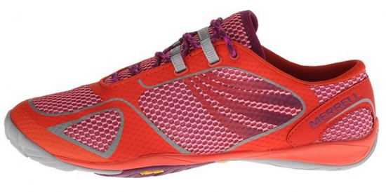Merrell Pace Glove 2 Trail Running Shoe