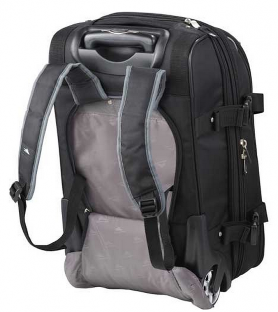 High Sierra Elite Wheeled Carry-On