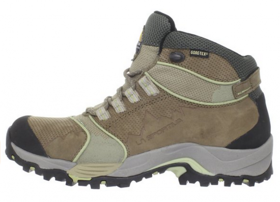 La Sportiva FC ECO Goretex 3.0 Hiking Boot