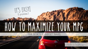 How to Maximize Your MPG through Hypermiling