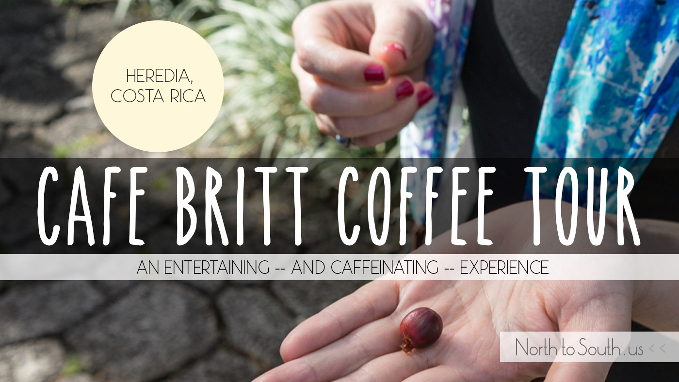 Cafe Britt Coffee Tour Review: an entertaining and caffeinating experience (Heredia, Costa Rica)