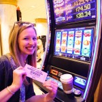 winning at Vegas