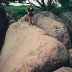 Elephant Rocks Missouri State Park