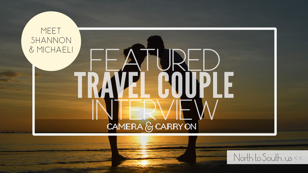 how to carry camera when traveling