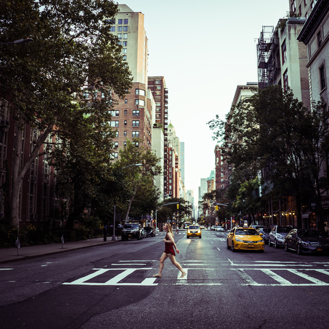 10 FREE Things to Do in New York City: Go for a walk on the Upper East Side