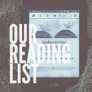 Our Reading List