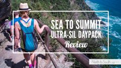 Sea to Summit Ultrasil Packable Daypack Review