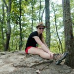 U.S. Road Trip Re-Cap: Week Nineteen -- Hiking in Daniel Boone National Forest, Kentucky