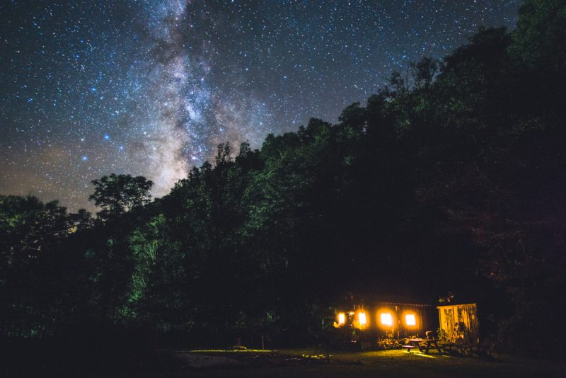U.S. Road Trip Re-Cap: Week Nineteen -- a unique dark-sky Airbnb in West Virginia -- Get $20-$35 off your first stay with our link: airbnb.com/c/dsouthern