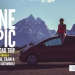 One Epic U.S. Road Trip: 50 States by Plane, Train and (mostly) Automobile