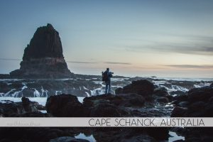 Cape Schanck, Australia