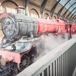 Hogwart's Express, Universal Studios Florida