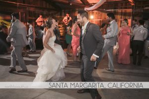 Our California barn wedding at Oyster Ridge