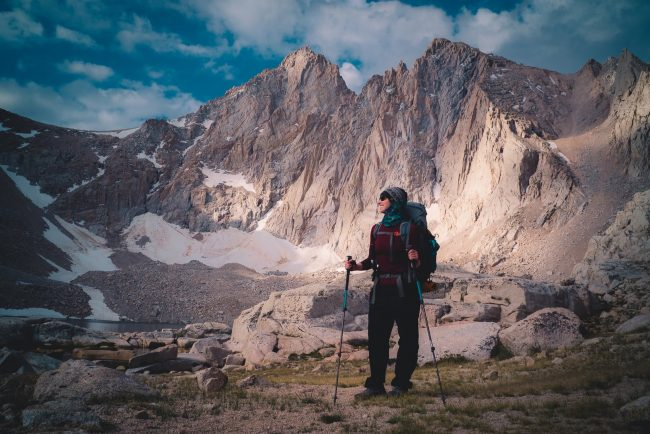 Hiking Gear for Mt Whitney - Camping at Consultation Lake - northtosouth.us